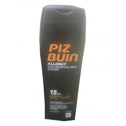 Piz Buin Allergy Loción SPF 15 200ml