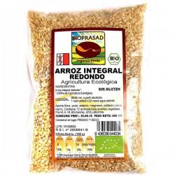 Arroz integral grano redondo 1 kg