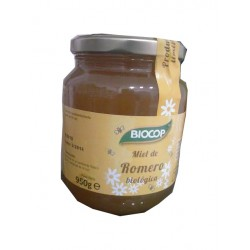Miel de Romero biológica peso 950 g Biocop