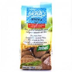 Cooki sanas avena 150 g