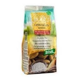 Galletas Cookisanas de Cereales Sin Azúcar - 150 g - Santiveri
