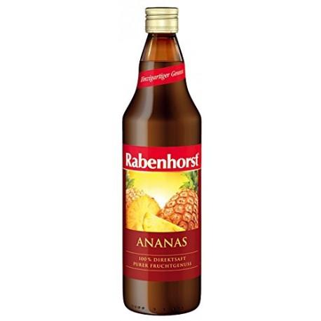 Rabenhorst Zumo de Piña - 750 ml