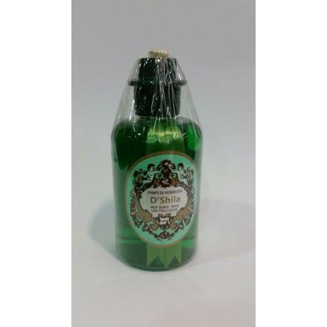 champu de hierbabuena D´Shila  300ml