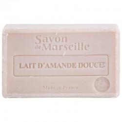 Jabón de marsella Lait d´amande douce