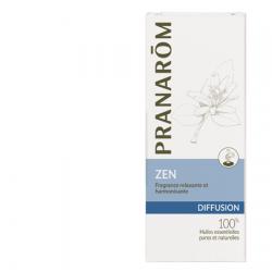 Zen  fragancia relajante y armonizadora Pranarom