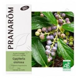 Aceite Esencial Gaulteria 100% puro y natural Pranarom
