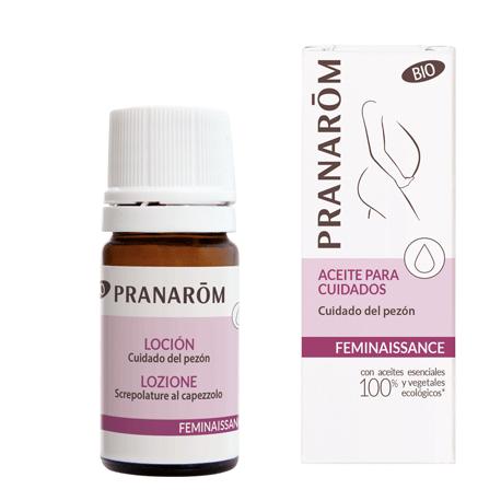 Aceite pra cuidados del pezon Pranarom