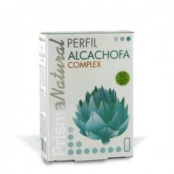 Alcachofa Complex 30 cap Prisma Natural