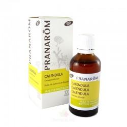 Aceite de maceracion 100% natural de Calendula Pranalon