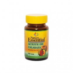 Aceite de semilla de calabaza de Nature Essential