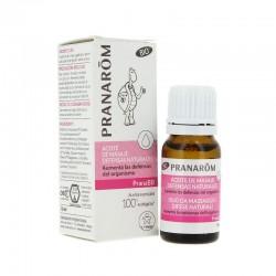 Aceite de masaje defensas naturales  Pranarom