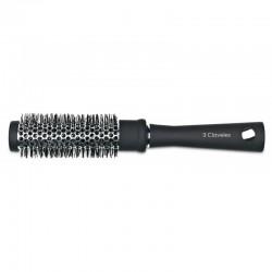 Cepillo Térmico  24,5 cm - 3 Claveles