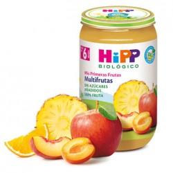 Multifrutas Hipp
