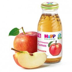 Zumo manzana Hipp