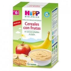 Cereales con frutas Hipp