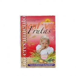 Biocrecimiento Frutas