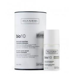 bio10 Serum anti-manchas pieles sensibles tratamiento de choque para piel sensible