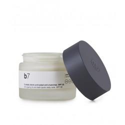 b7 piel sensible cuidado facial anti-manchas