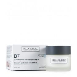 B7 piel normal-seca cuidado diario anti-edad anti-manchas