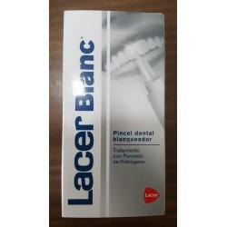 Lacer Blanc Plus Pincel dental Blanqueador