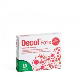 Decol® Forte 30 cápsulas - Levadura roja de arroz y coenzima Q10
