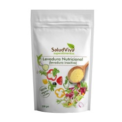 Salud Viva Levadura Nutricional 500 gr