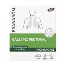Balsamo respiratorio Respiracion facil y desfensas naturales Pranarom