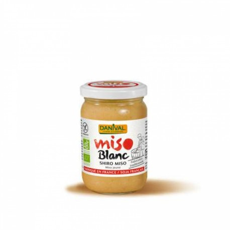 Danival Shiro Miso Blanc Bio 200 gr